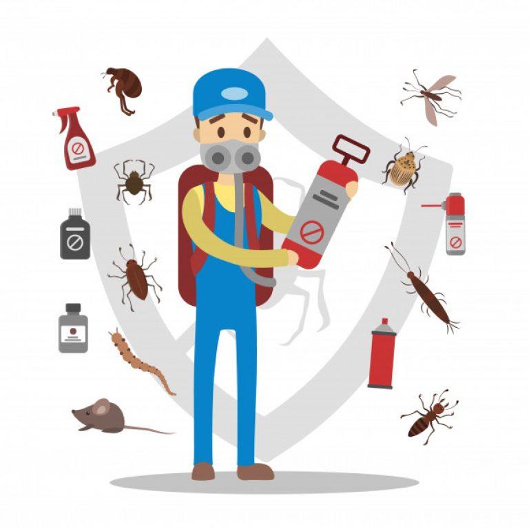 pest services